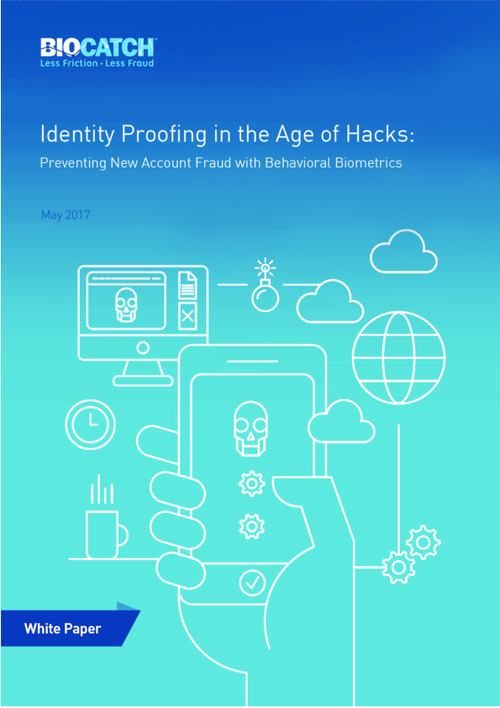 Identity Proofing in the Age of Hacks