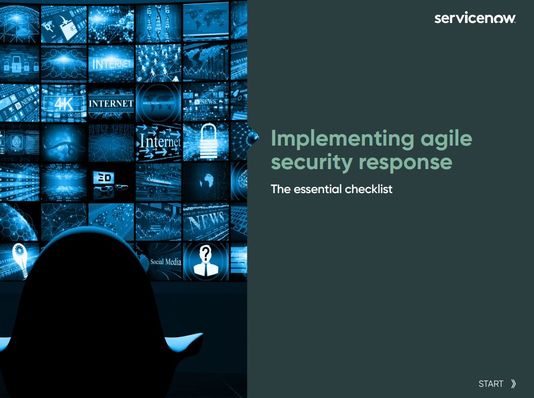 Implementing Agile Security Response
