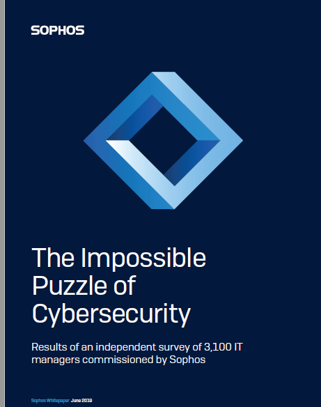 Impossible Puzzle of Cybersecurity