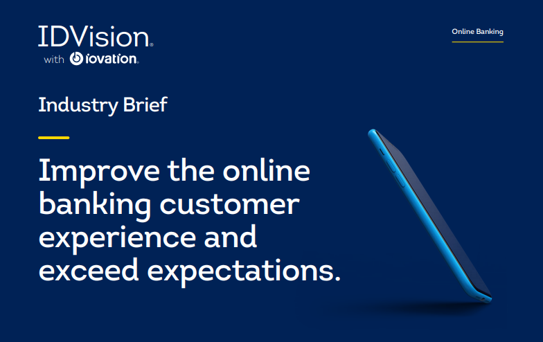 Improve the Online Banking Customer Experience and Exceed Expectations