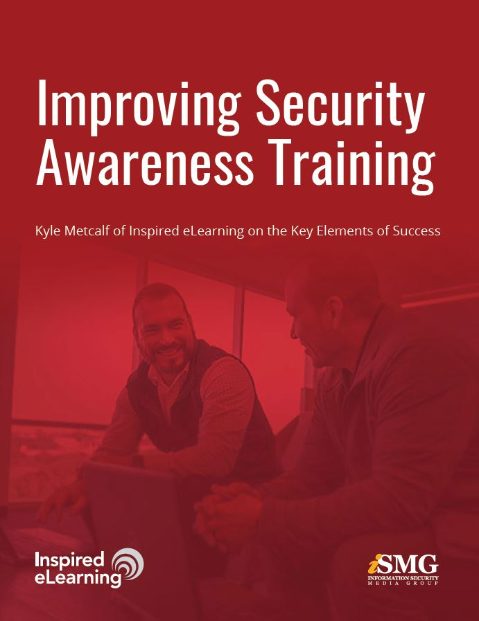 Improving Security Awareness Training