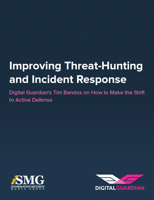 Improving Threat-Hunting and Incident Response