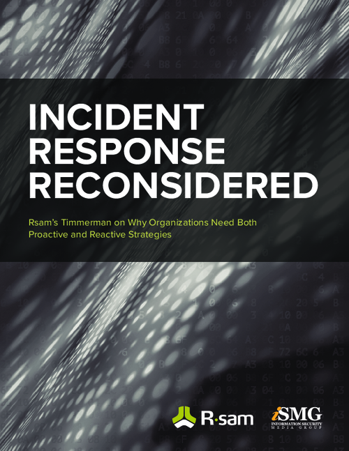 Incident Response Reconsidered: Why Organizations Need Both Proactive and Reactive Strategies