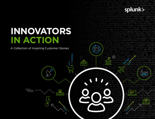 Innovators in Action - A Collection of Inspiring Customer Stories