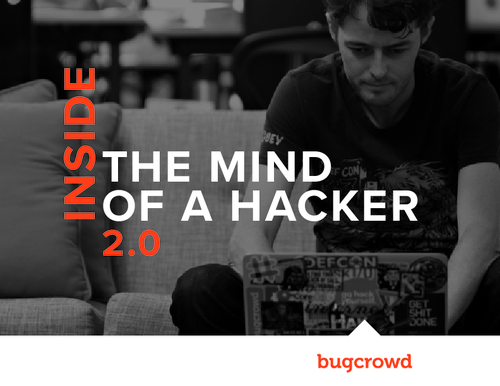 Inside the Mind of a Hacker 2.0