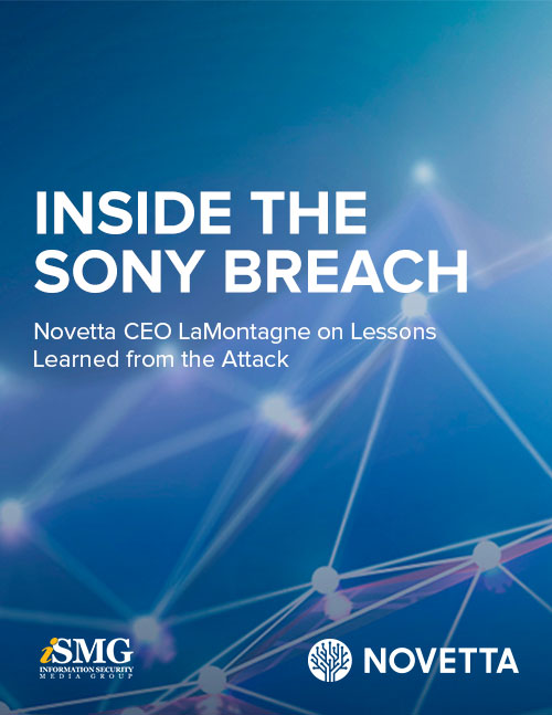 Inside the Sony Breach