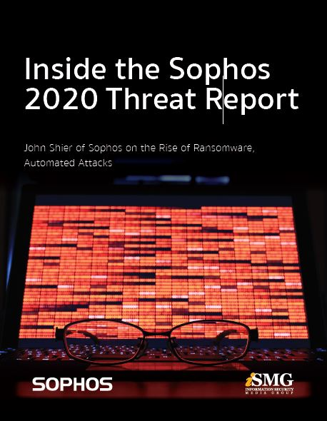 Inside the Sophos 2020 Threat Report