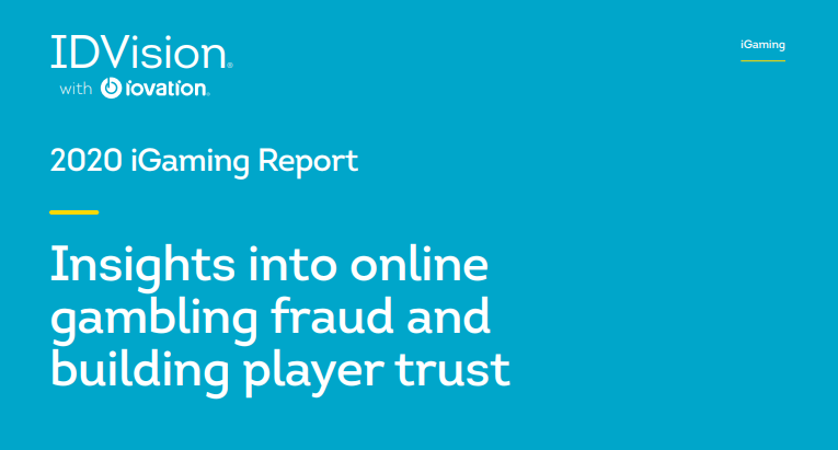 Insights Into Online Gambling Fraud and Building Player Trust