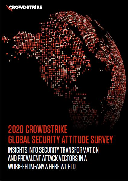 Insights into Security Transformation and Prevalent Attack Vectors in a Work-From-Anywhere World