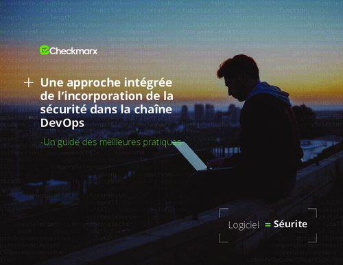 An Integrated Approach to Embedding Security into DevOps - A Best Practices Guide (French Version)