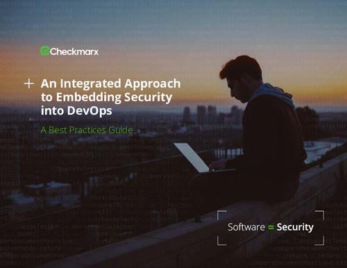An Integrated Approach to Embedding Security into DevOps