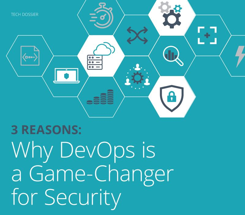 The Intersection of DevOps and InfoSec: Why Security Benefits from Combining the Two