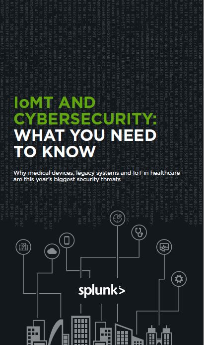 IoMT and Cybersecurity: What You Need to Know