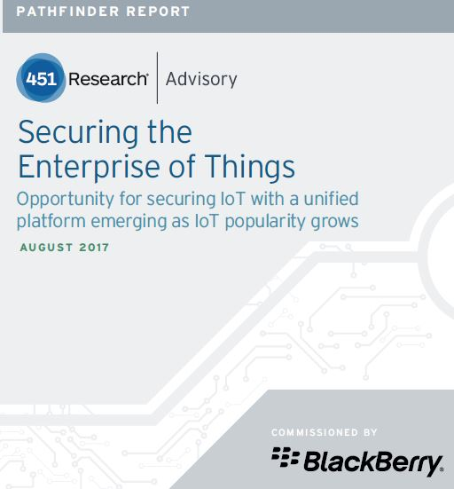 IoT: How Secure Are We?