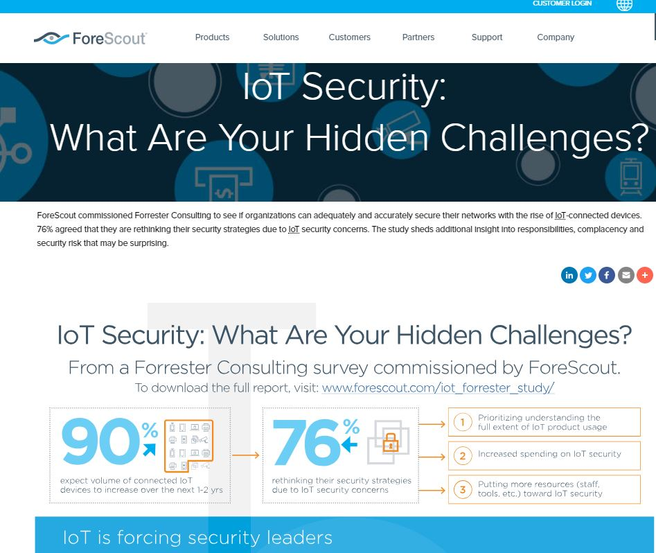 IoT Security: What Are Your Hidden Challenges?