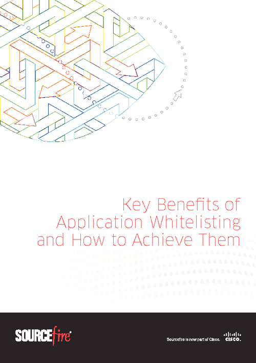 Key Benefits of Application White-Listing and How to Achieve Them