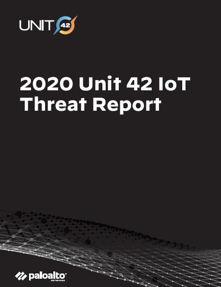 Key Findings: How to Reduce IoT Risks Report 2020