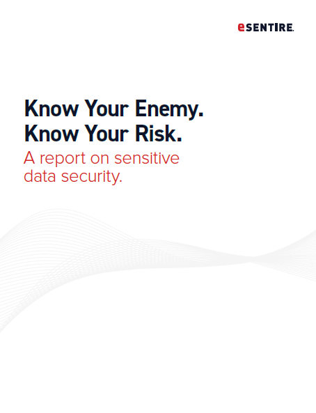 Know Your Enemy. Know Your Risk.