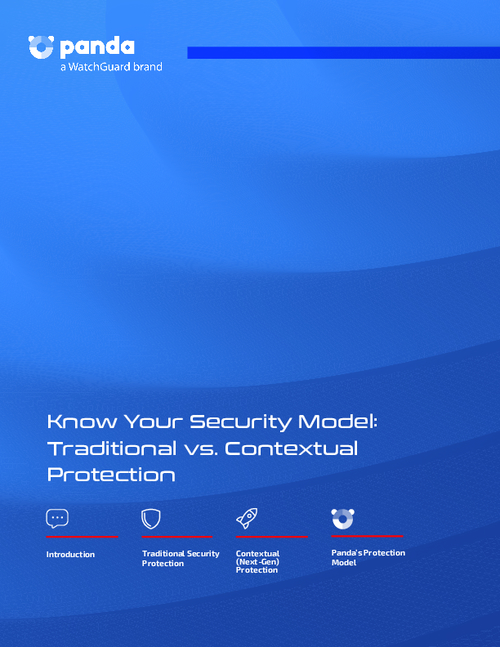 Know Your Security Model: Traditional vs Contextual Protection
