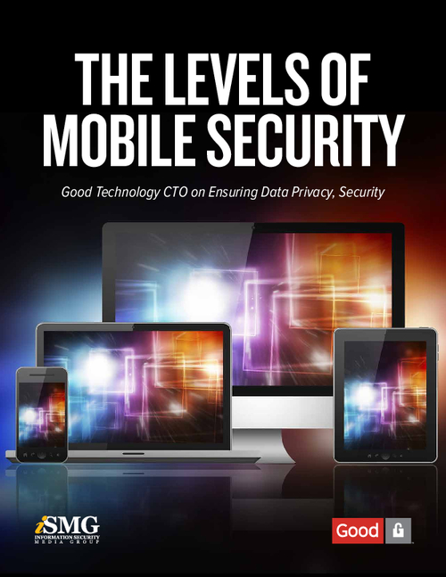 The Levels of Mobile Security