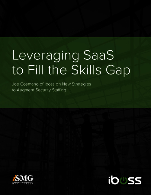 Leveraging SaaS to Fill the Skills Gap