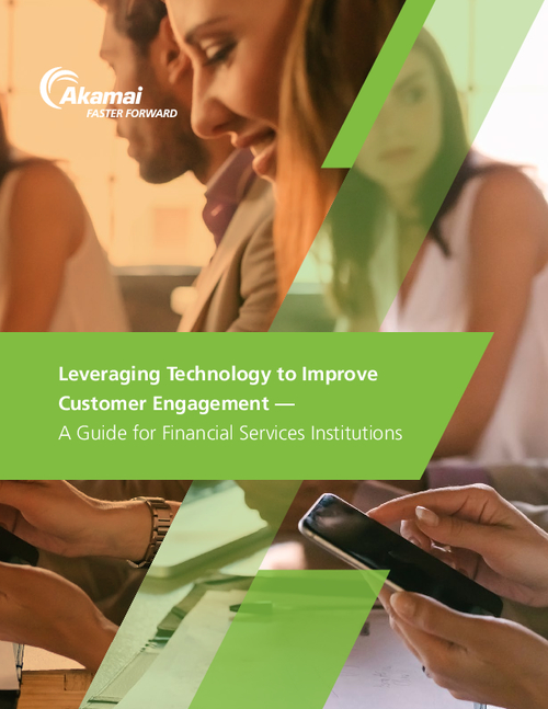 Leveraging Technology to Improve Customer Engagement