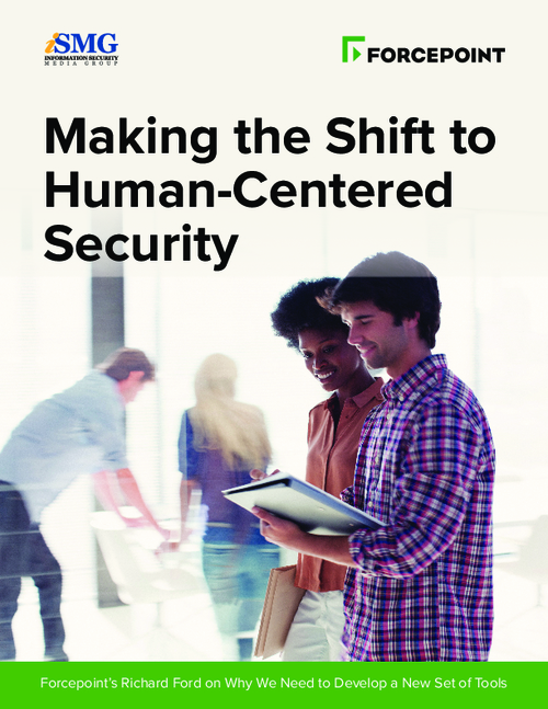 Making the Shift to Human-Centered Security