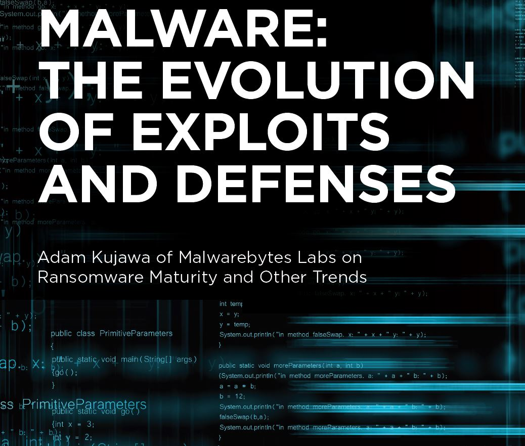 Malware: The Evolution of Exploits & Defenses