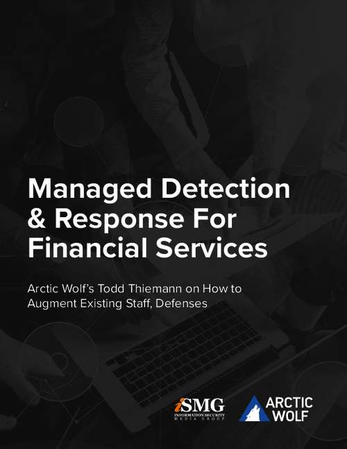 Deploying Managed Detection and Response