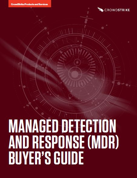 Managed Detection and Response (MDR) Buyer's Guide
