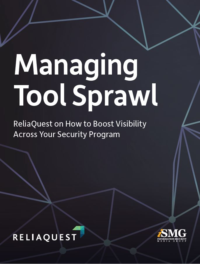 Managing Tool Sprawl: ReliaQuest on How to Boost Visibility Across Your Security Program