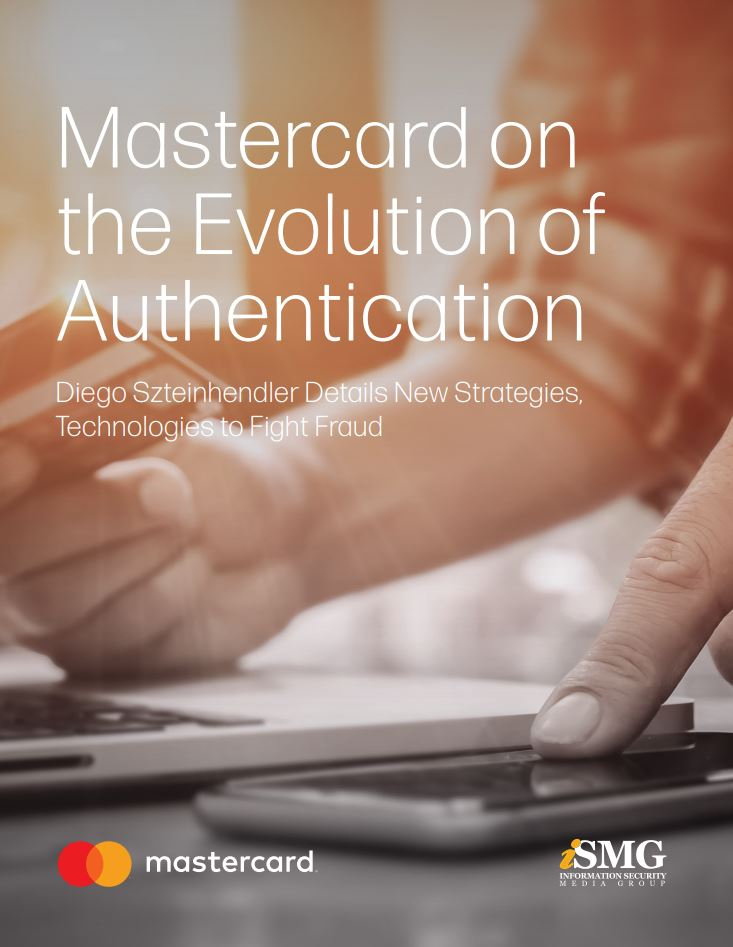 Mastercard on the Evolution of Authentication
