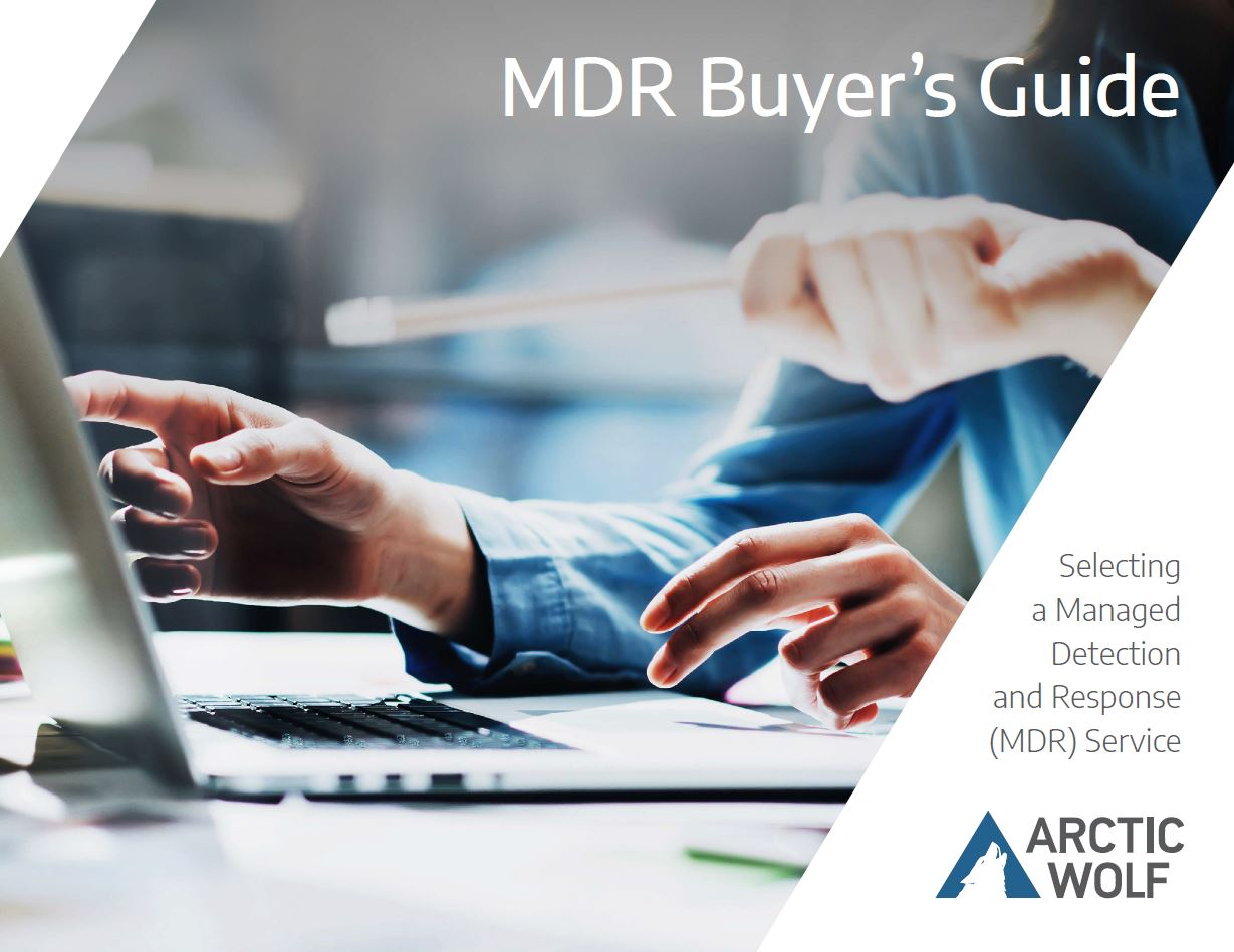 MDR Buyer's Guide