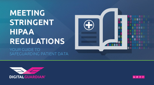 Meeting Stringent HIPAA Regulations: Your Guide To Safeguarding Patient Data