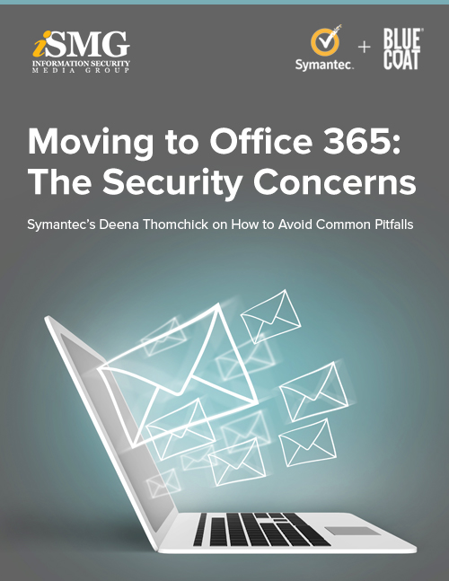 Moving to Office 365: The Security Concerns