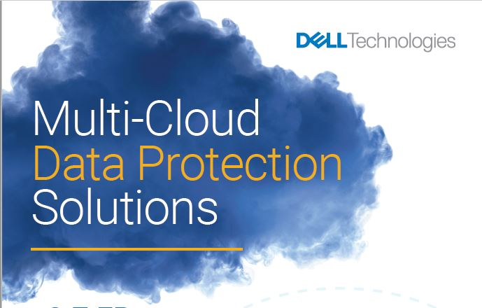 Multi-Cloud Data Protection Solutions