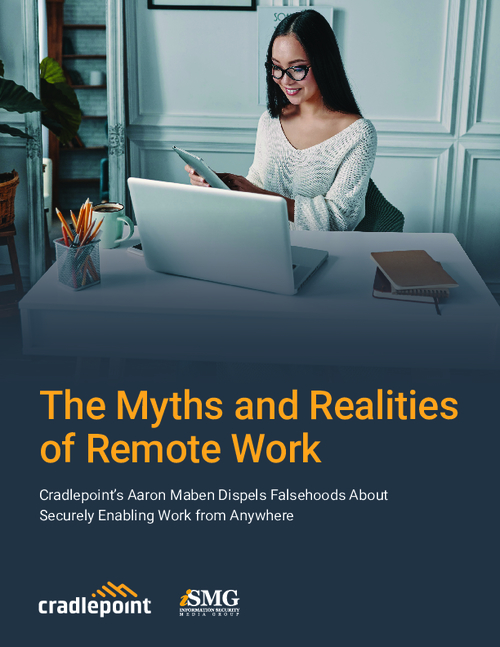 The Myths and Realities of Remote Work