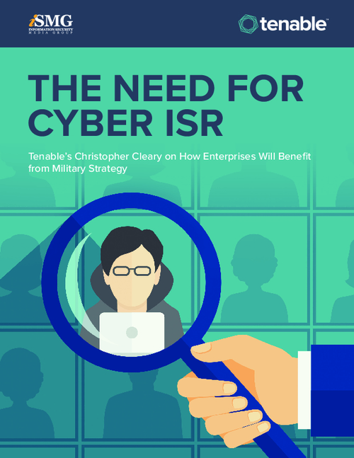 The Need for Cyber ISR
