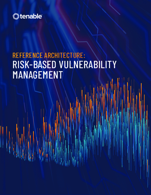 Need to Evolve to a Risk-Based Vulnerability Management Strategy but Don't Know How? This Guide Will Show You.