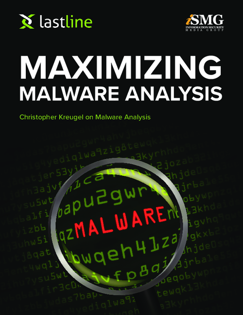 The Need to Expand Beyond Windows OS; Maximizing Malware Analysis