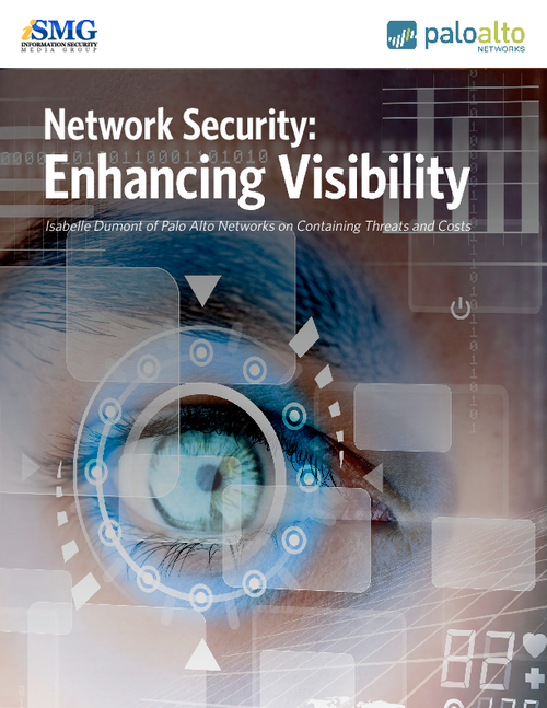 Healthcare Network Security: Enhancing Visibility