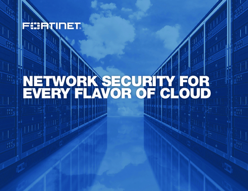 Network Security For Every Flavor of Cloud