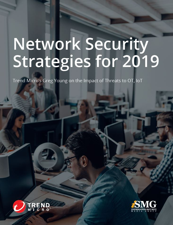 Network Security Strategies for 2019