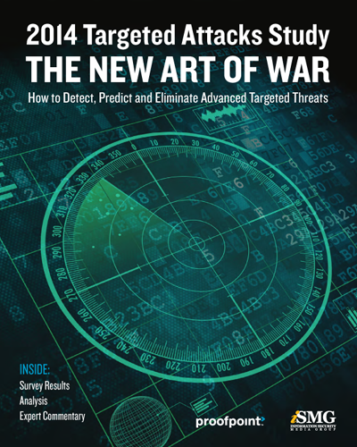The New Art of War: 2014 Targeted Attacks Study