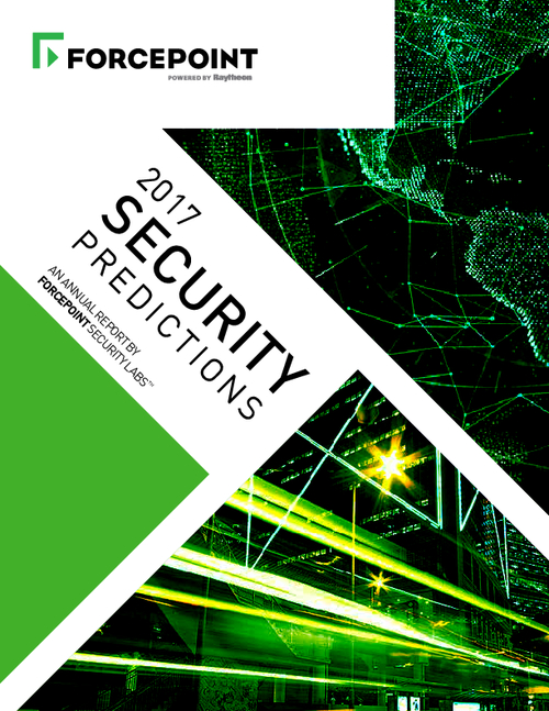The New Digital Battlefield: 2017 Security Predictions