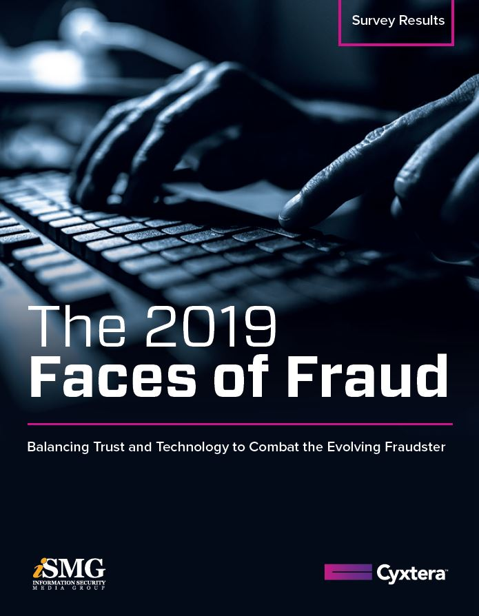 The New Faces of Fraud: Survey Report