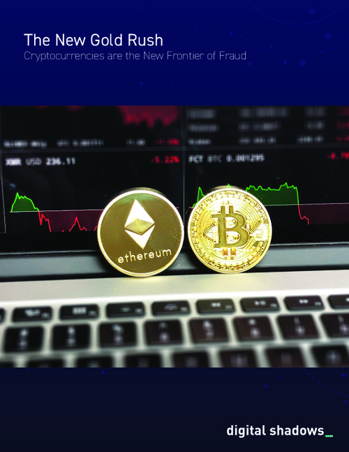 The New Gold Rush: Cryptocurrencies are the New Frontier of Fraud