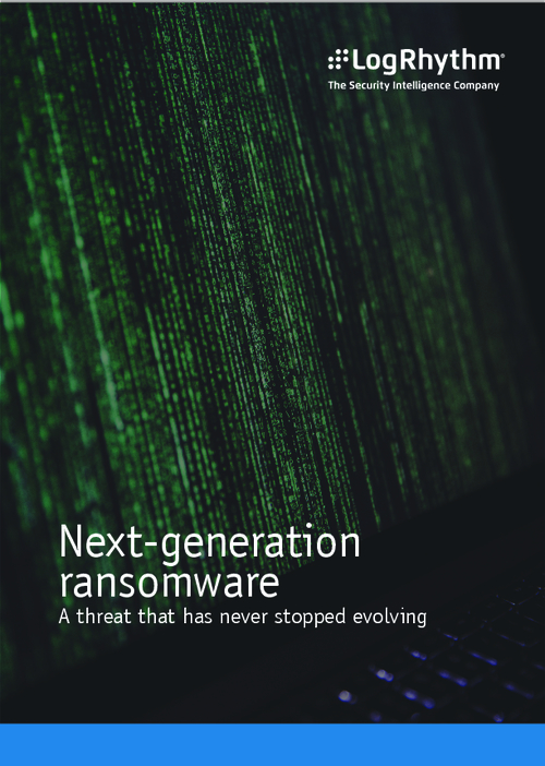 Next-Generation Ransomware