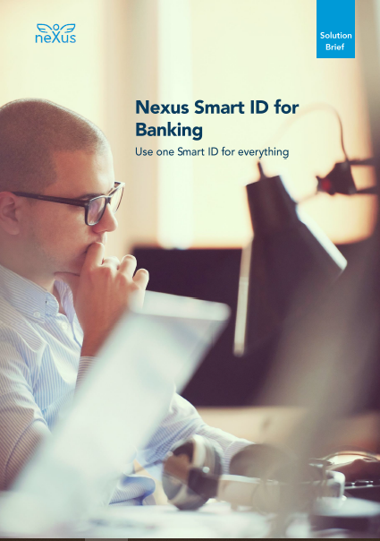 Nexus Smart ID for Banking