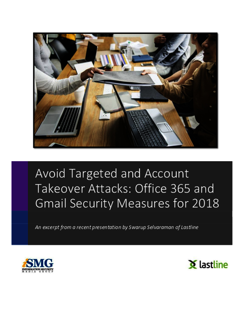 Office 365 & Gmail Security Measures for SMBs in 2018